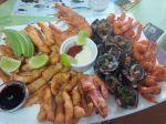 Marisqueria Tena Ecuador