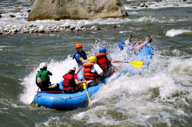 River People Rafting